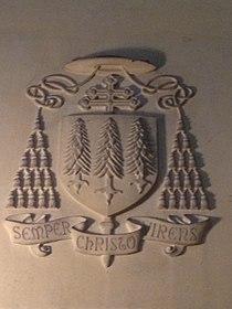 Armoiries de André du Bois de La Villerabel.JPG