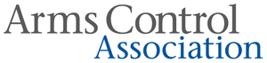 Arms Control Association - Image: Arms Control Association logo