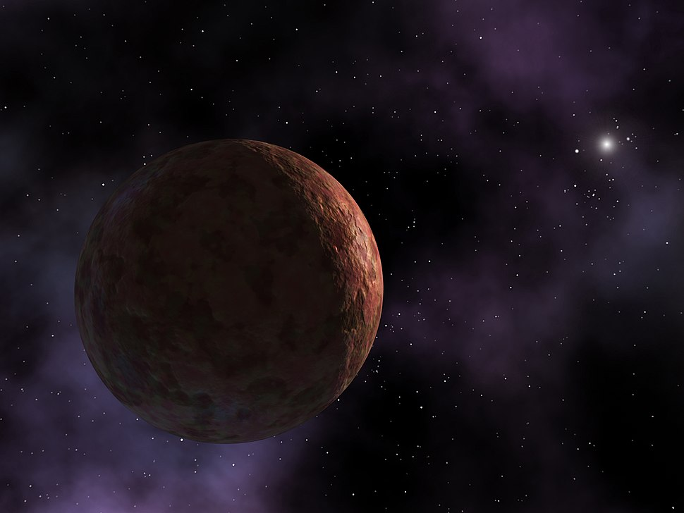 Artist%27s conception of Sedna