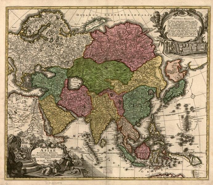 File:Asiae recentissima delineatio, qua status et imperia totius orientis unacum orientalibus indiis exhibentur LOC 2007627524.tif