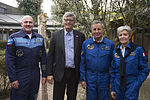 Astronauts at the ESTEC Open Day (21984714601).jpg