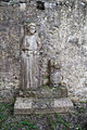 Athassel Priory St. Edmund Choir South Wall Sculptures 2012 09 05.jpg
