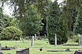 Attleborough Cemetery - geograph.org.uk - 870378.jpg