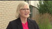 File:Attorney General Candidate Debra Hilstrom Makes Stop In Bemidji.webm