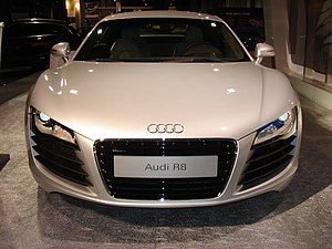 Taken at the Washington Auto Show, Jan 2007. -...
