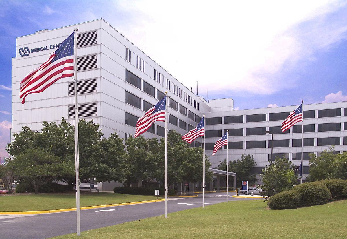 Va Nursing Home In Atlanta Ga