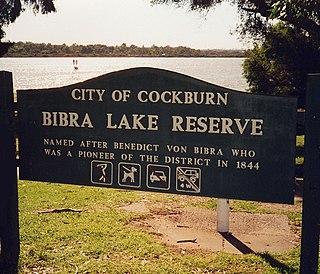 Bibra Lake, Western Australia Suburb of Perth, Western Australia