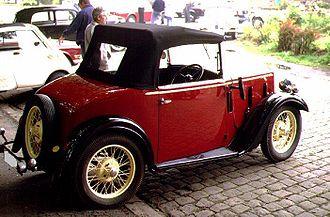 Austin motor company wikipedia for Best motors austin tx