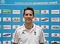 Austrian Olympic Team 2012 a Robert Gardos 01.jpg