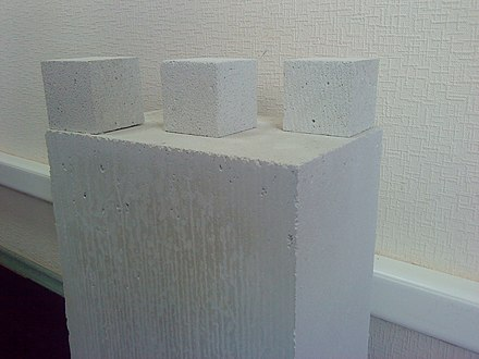 Autoclaved aerated concrete - Wikiwand