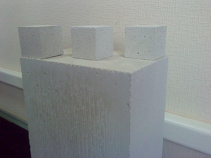 смеси бетонные википедия