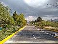 Avenida Zona cultural Ciudad Universitaria UNAM.jpg