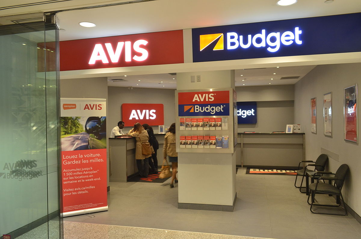 Avis Melbourne Airport Car Rental