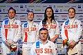 Award ceremony 2014 European Championships SFS-EQ t200303.jpg