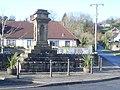 Aylburton Cross - geograph.org.uk - 625406.jpg