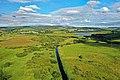 Ayrshire River Doon Aerial alt2.jpg