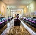Azerbaijan Museum, Tabriz, Iran, 2nd. floor.jpg