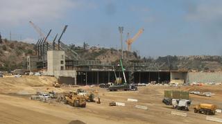 Aztec Stadium Football stadium at San Diego State University