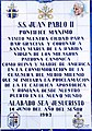 Azulejo dedicado a san Juan Pablo II.jpg