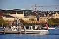 Bürkliplatz - ZSG Bachtel - Utoquai - Opernhaus - General-Guisan Quai 2010-09-03 19-10-10.jpg