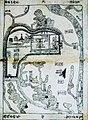 Bản đồ kinh thành Thăng Long, theo Hồng Đức bản đồ sách 洪德版圖冊 (1490).jpg