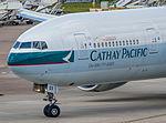 B-KQX Cathay Pacific B777 (25995782943).jpg