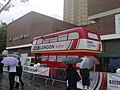 BBC Radio London bus, Shadwell, 17 June 2011.jpg