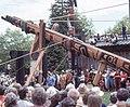 BC Museum Haida Pole Raising June 9, 1984004-LR (35063343300).jpg