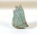BMVB - amulet egipci. Udja - núm. 3920.JPG