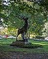 BPOE statue - Lake View Cemetery - 2015-10-15 (21644726633).jpg