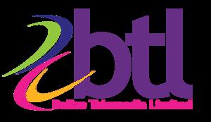 Belize Telemedia Limited - Image: BTL LOGO