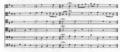 BWV 1087 Kanon 13 partitur.png