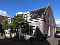 Baambrugge - Dorpsstraat 9-11 RM6991-6992.JPG