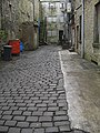 Back alley, Colne - geograph.org.uk - 1168220.jpg