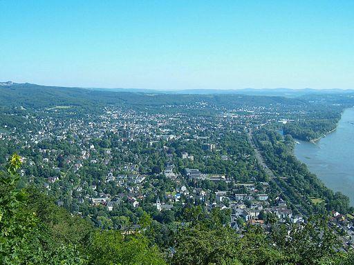 Bad Honnef Drachenfels2