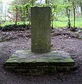 Bad Honnef Jüdischer Friedhof Gedenkstele.jpg