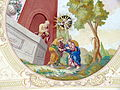 Bad Leonfelden Maria Bründl - Fresko 2a Heimsuchung.jpg
