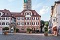 Bad Mergentheim, Marktplatz 5 20170707 001.jpg