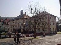 Bad Orb, Rathaus.JPG