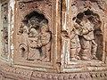 Badanagar - Terra-Cotta Temple-Decoration - panoramio (18).jpg