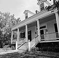 Bagatelle Plantation, East River Road (moved to Iberville Parish), Donaldsonville vicinity (St. James Parish, Louisiana).jpg