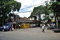 Bagmari Road and Maniktala Main Road Junction - Kolkata 2015-08-11 2107.JPG