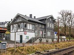 Bahnhofstraße in Nettersheim