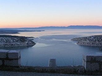 Croatian Littoral - Bay of Bakar