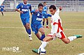 Baljit Saini of JCT against Dempo I-League at Guru Nanak Stadium Ludhiana.jpg