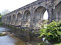 Ballydehob, 12 arch bridge - geograph.org.uk - 748001.jpg