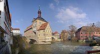 Bamberg Altes Rathaus BW 2.JPG
