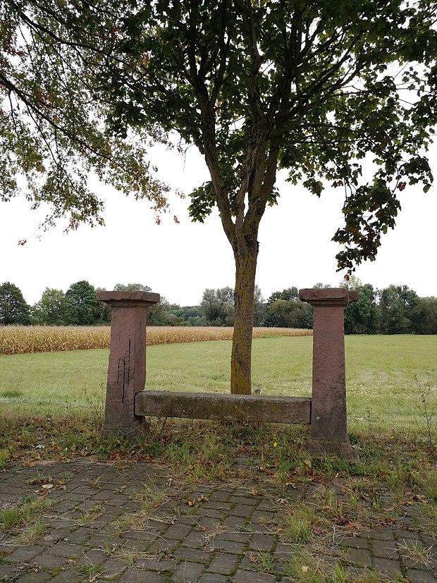 Monument historique à Sélestat