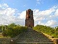 Bantay Watchtower in Bantay, Ilocos Sur.jpg