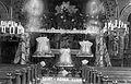 Baptême des cloches de l'église de Saint-Agnan, juin 1924.jpg